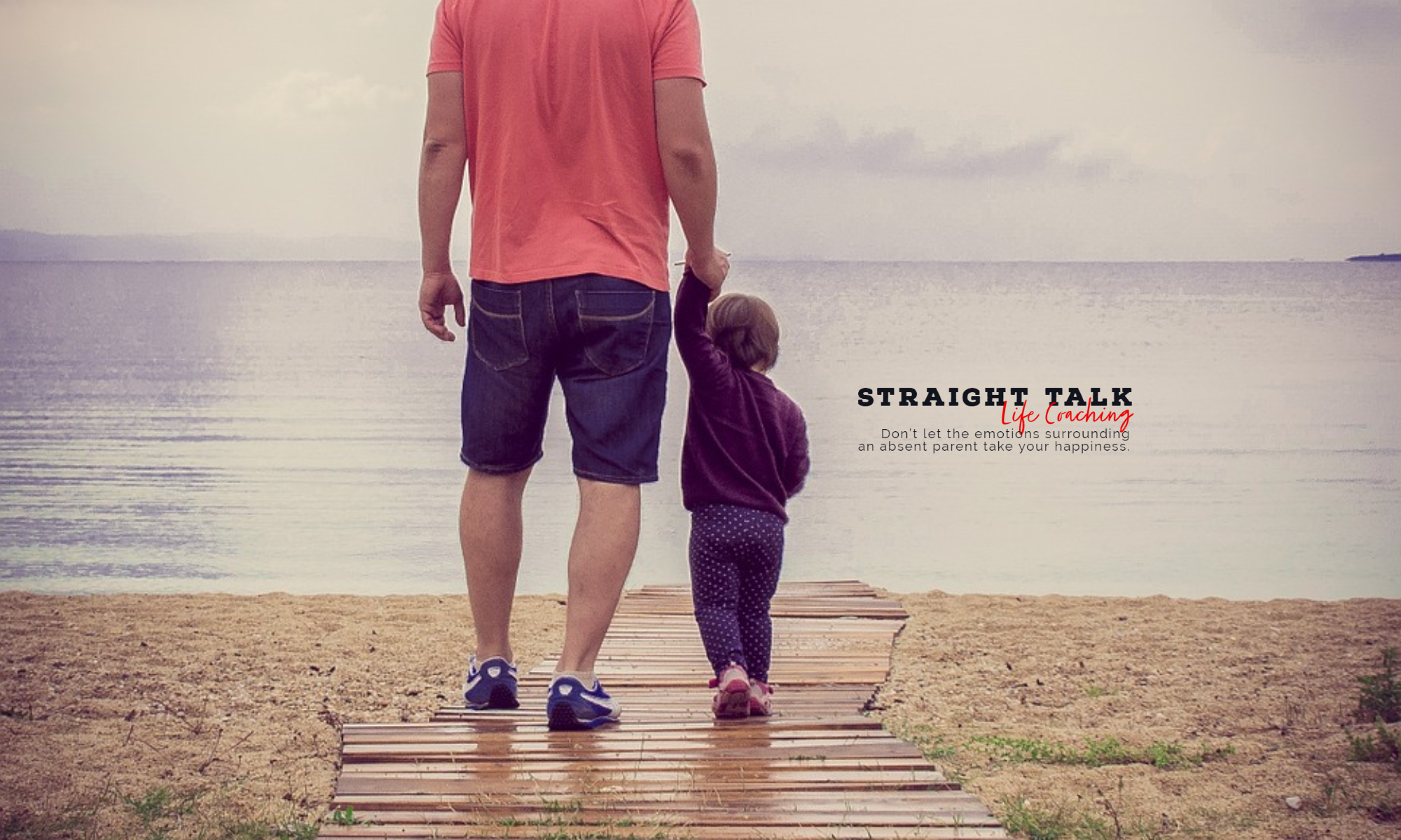 Straight Talk Life Coaching